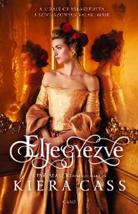 Cover Eljegyezve