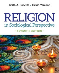 Cover Religion in Sociological Perspective
