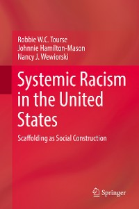 Cover Systemic Racism in the United States