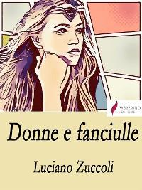 Cover Donne e fanciulle