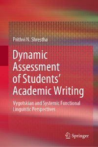 Cover Dynamic Assessment of Students' Academic Writing
