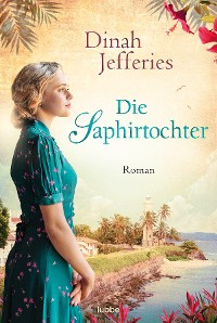 Cover Die Saphirtochter