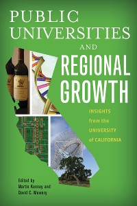 Cover Public Universities and Regional Growth