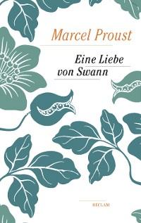 Cover Eine Liebe von Swann