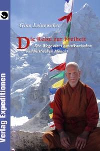 Cover Die Reise zur Freiheit