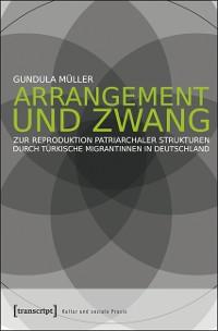 Cover Arrangement und Zwang
