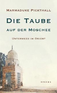 Cover Die Taube auf der Moschee