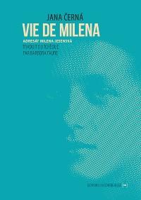 Cover Vie de Milena