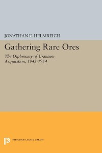 Cover Gathering Rare Ores