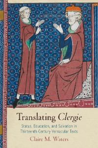 "Cover Translating ""Clergie"""