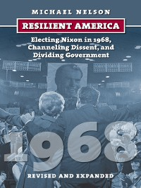 Cover Resilient America