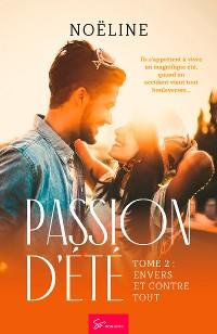 Cover Passion d'été - Tome 2