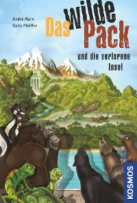 Cover Das Wilde Pack, 11
