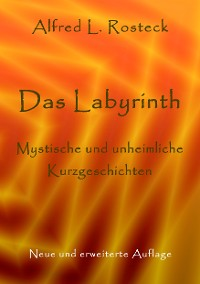 Cover Das Labyrinth