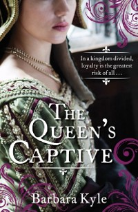 Cover Queen's Captive