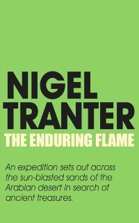 Cover Enduring Flame