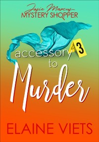 Cover Accessory to Murder