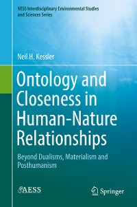 Cover Ontology and Closeness in Human-Nature Relationships