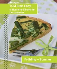 Cover TCM Start Easy Frühling + Sommer