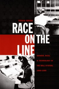 Cover Race on the Line