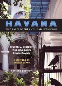 Cover Havana