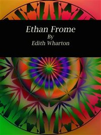 Cover Ethan Frome