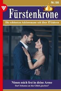 Cover Fürstenkrone 186 – Adelsroman