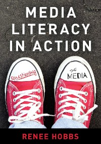 Cover Media Literacy in Action