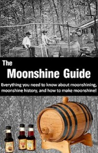 Cover The Moonshine Guide