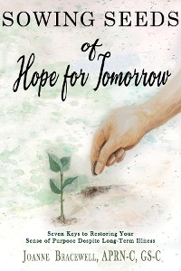Cover SOWING SEEDS OF HOPE FOR TOMORROW