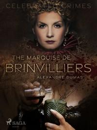 Cover Marquise De Brinvilliers