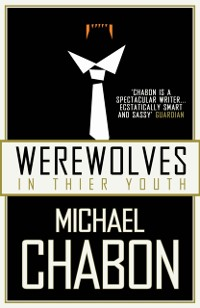 Cover Werewolves in Their Youth