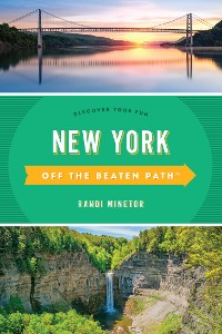 Cover New York Off the Beaten Path®