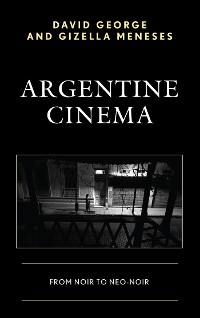 Cover Argentine Cinema