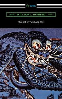 Cover Plunkitt of Tammany Hall
