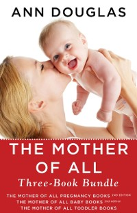 Cover Mother Of All Three-Book Bundle