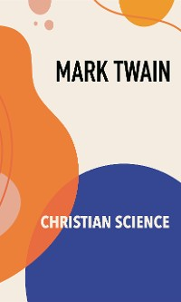 Cover Christian Science