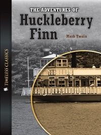 Cover Adv. Huck Finn