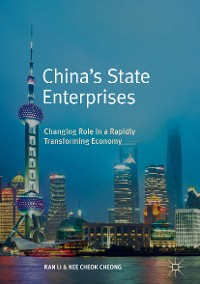 Cover China's State Enterprises