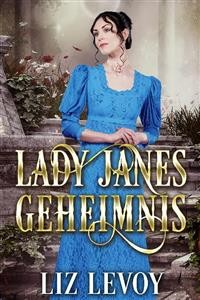 Cover Lady Janes Geheimnis
