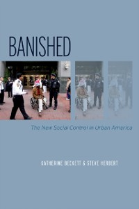 Cover Banished