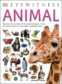 Cover Animal