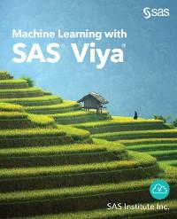 Cover Machine Learning with SAS Viya