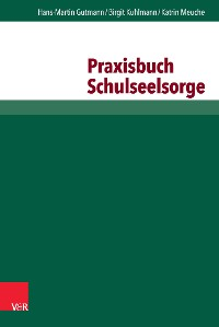 Cover Praxisbuch Schulseelsorge