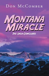 Cover Montana Miracle