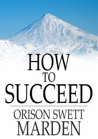 Cover How to Succeed