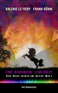 Cover The Rainbow Universe
