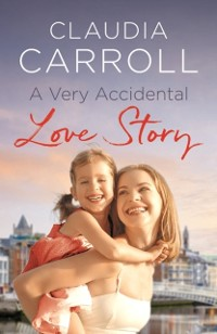 Cover Very Accidental Love Story