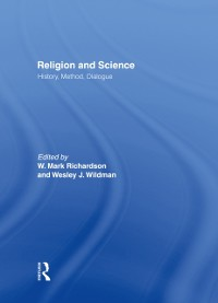 Cover Religion and Science