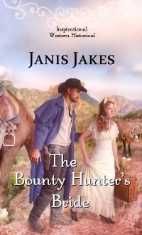 Cover Bounty Hunter's Bride